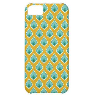 Art Design Patterns Modern classic tiles Beautiful iPhone 5C Covers