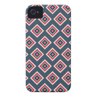 Art Design Patterns Modern classic tiles Beautiful Case-Mate iPhone 4 Cases