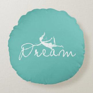 Art Fairy: Dream Round Cushion