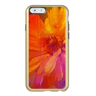 Art Floral Vintage Rainbow Background Incipio Feather® Shine iPhone 6 Case