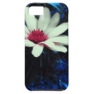Art flower case for the iPhone 5