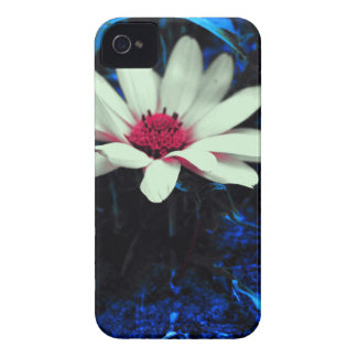 Art flower iPhone 4 Case-Mate cases