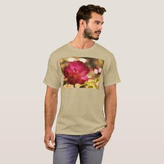 Art Flower Valentine's Day T-Shirt