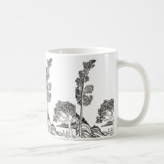 art for charity mug
