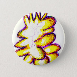 Art for Freedom 6 Cm Round Badge