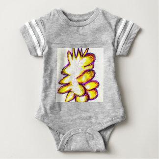 Art for Freedom Baby Bodysuit