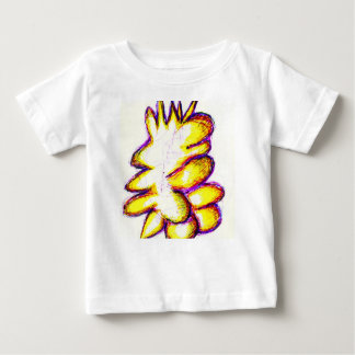Art for Freedom Baby T-Shirt