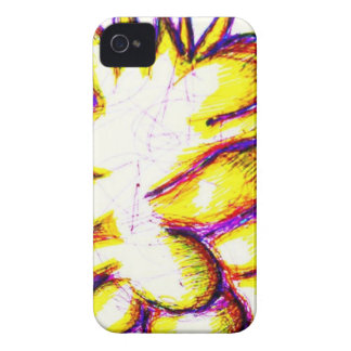 Art for Freedom Case-Mate iPhone 4 Case