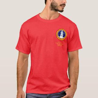 Art Freiler Chess Team T-Shirt