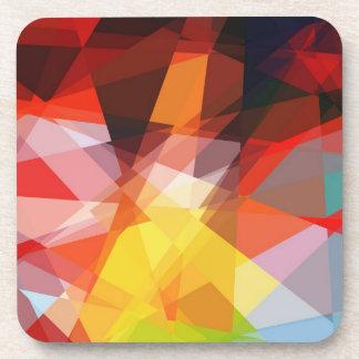 Art Graphic Design 046 Coaster
