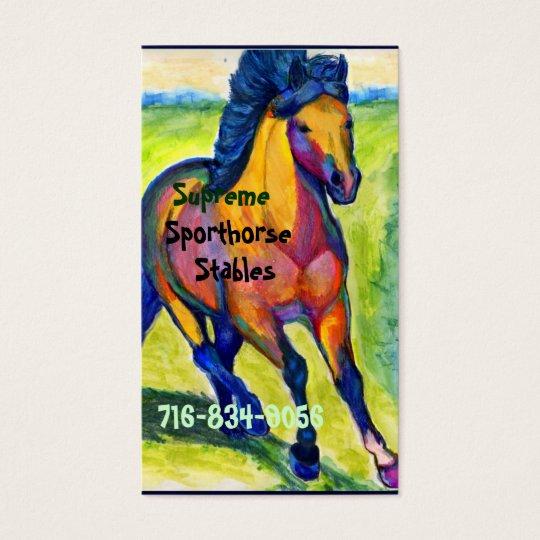 Art Horse