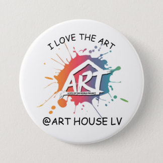 Art House LV button