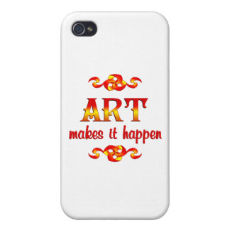 ART iPhone 4/4S COVER