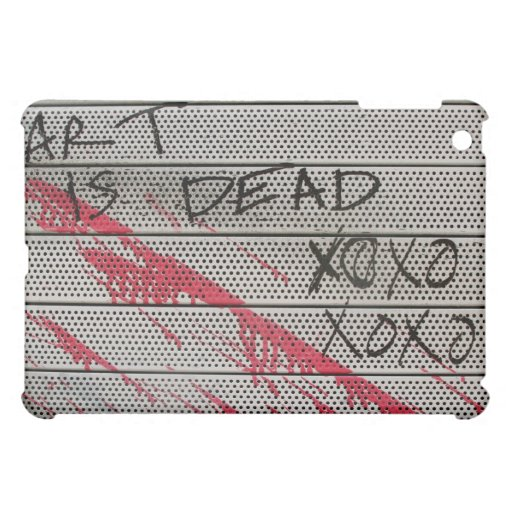 Art Is Dead XOXO XOXO Case For The iPad Mini