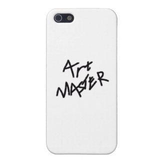 Art Master Original iPhone 5 Cases