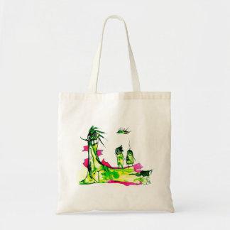 Art material bag