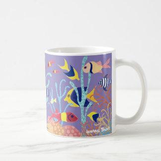Art Mug: Musée Océanographique de Monaco Coffee Mug
