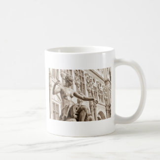 Art muse coffee mug