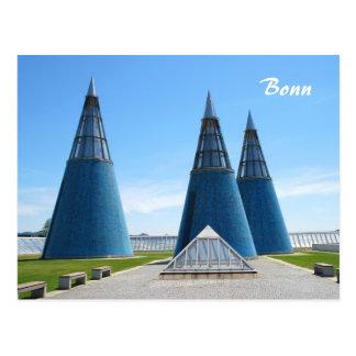 Art Museum Postcard
