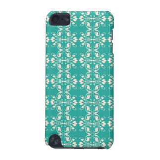 Art Nouveau Abstract Floral iPod Touch (5th Generation) Cases