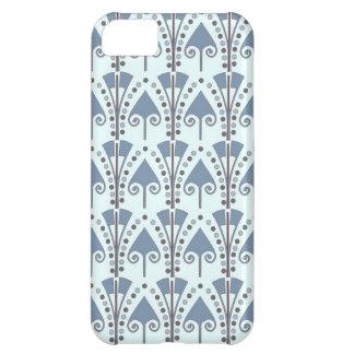 Art Nouveau Abstract Motif iPhone 5C Case