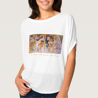 Art Nouveau * Art Nouveau Tee Shirt