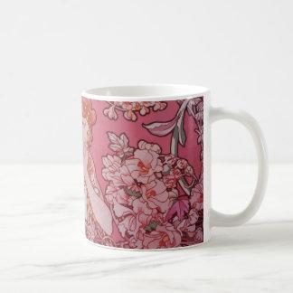 Art Nouveau design Mug