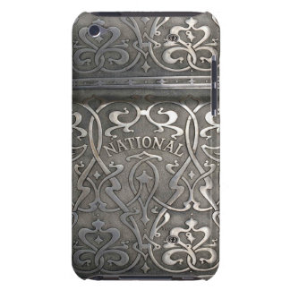 Art nouveau,jugen style,Norway,aalesund,original,m Barely There iPod Covers