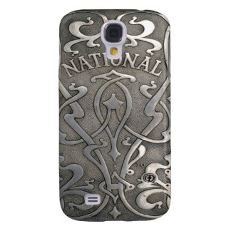 Art nouveau,jugen style,Norway,aalesund,original,m Galaxy S4 Case