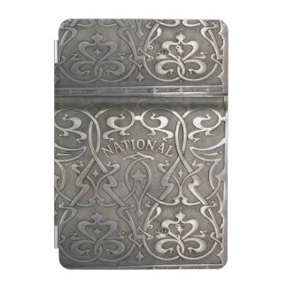 Art nouveau,jugen style,Norway,aalesund,original,m iPad Mini Cover