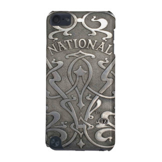 Art nouveau,jugen style,Norway,aalesund,original,m iPod Touch 5G Cover