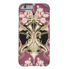 Art Nouveau pattern #2 Barely There iPhone 6 Case