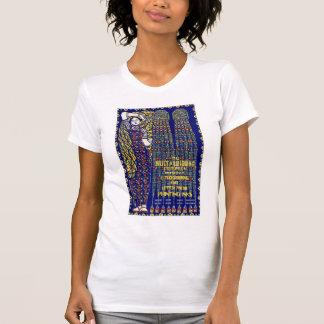 Art Nouveau Printing Ink Ad T-shirt
