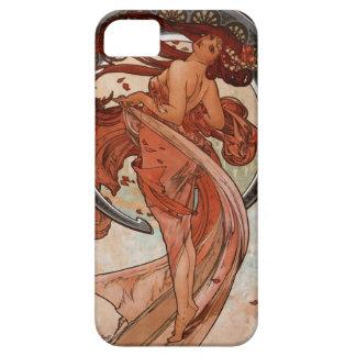 Art Nouveau The Dance iPhone Case