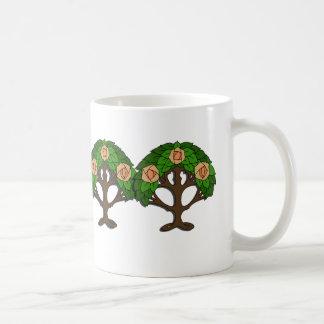 Art Nouveau Tree of Life Mug