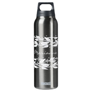 Art Nouveau Vines 0.5 Litre Insulated SIGG Thermos Water Bottle