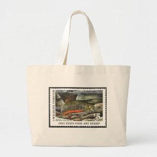 Art of Conservation Stamp – 2003 Bag