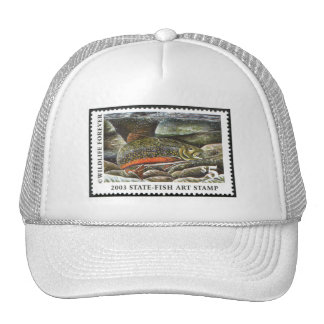 Art of Conservation Stamp – 2003 Cap