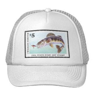 Art of Conservation Stamp - 2006 Cap