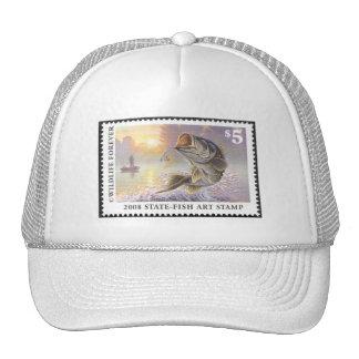 Art of Conservation Stamp - 2008 Cap