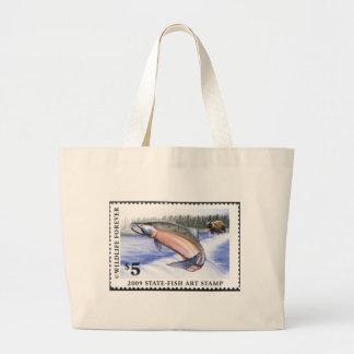 Art of Conservation Stamp - 2009 Bag
