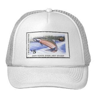 Art of Conservation Stamp - 2009 Cap