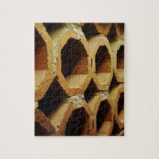 Art of Daily Walks Jigsaw Puzzle