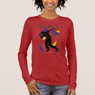 art of dance long sleeve T-Shirt