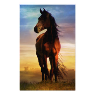 Art of Horse Gifts Stationery