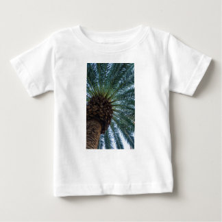 Art Of The Palm Tree Baby T-Shirt