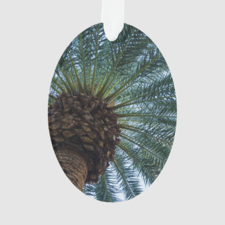 Art Of The Palm Tree Ornament