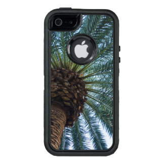 Art Of The Palm Tree OtterBox iPhone 5/5s/SE Case