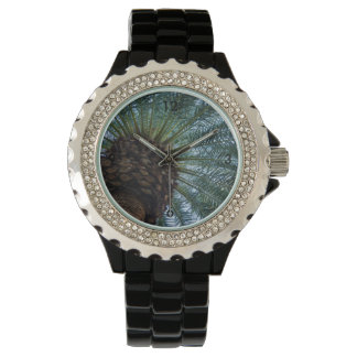 Art Of The Palm Tree Watch