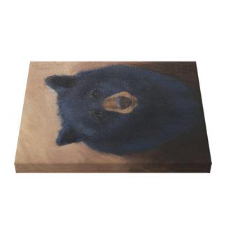 Art Print - Bear Portrait
